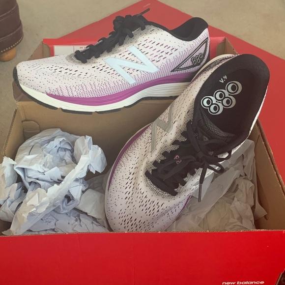 New Balance 88 Running Shoe 0 12 Wide